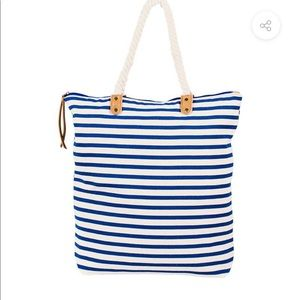 Summer and Rose Brittany tote